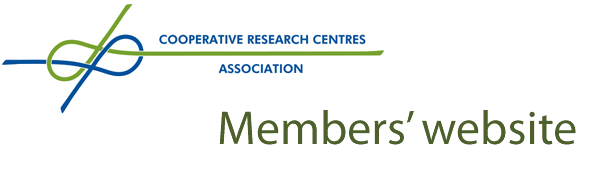 CRC Association Members Only